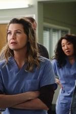 Grey's Anatomy Season 7 Episode 3
