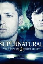 Supernatural Season 2 putlocker now