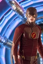 The Flash Season 2 Episode 17