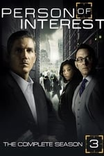 Person of Interest Season 3 movietube