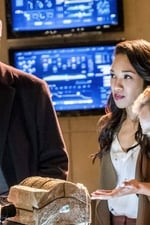 The Flash Season 3 Episode 15