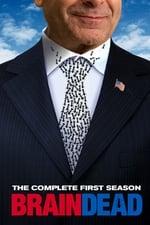 BrainDead Season 1