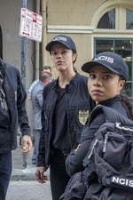 NCIS: New Orleans S04E04