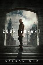 Counterpart Season 1