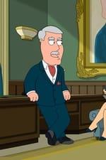 Family Guy Season 15 Episode 8