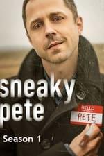 Sneaky Pete Season 1