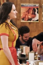 2 Broke Girls Season 5 Episode 22