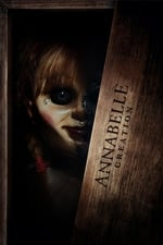 Annabelle: Creation watch32 movies