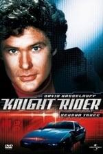Knight Rider Season 3 movietube