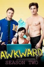 Awkward Season 2 movietube
