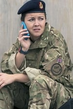 Our Girl Series 1 Episode 3
