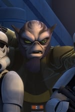 Star Wars Rebels Season 1 Episode 12