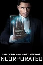 Incorporated Season 1