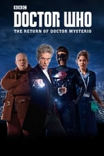 Doctor Who The Return Of Doctor Mysterio movietube