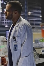 Grey's Anatomy Season 12 Episode 15