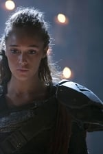 The 100 Season 2 Episode 12