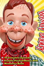 Alfie Scopp howdy doody