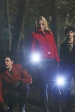 Once Upon a Time Season 4 Episode 18