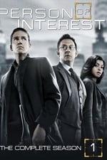 Person of Interest Season 1 watch32 movies