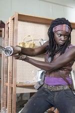 The Walking Dead Season 3 Episode 1