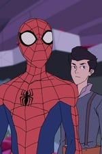 Marvel's Spider-Man S01E12