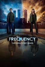 Frequency Season 1 solarmovie