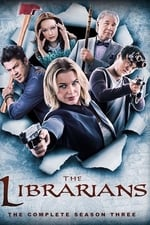 The Librarians Season 3 solarmovie