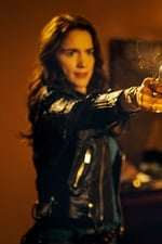 Wynonna Earp Season 1 Episode 4