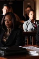 How to Get Away with Murder Season 4 Episode 3