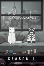Animals. Season 1
