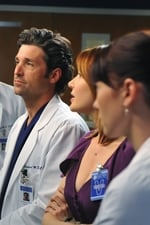 Grey's Anatomy Season 8 Episode 10