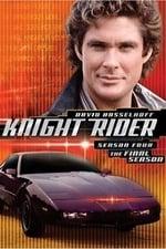Knight Rider Season 4 movietube