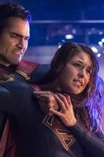 Supergirl S02E22