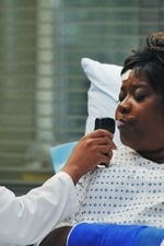 Grey's Anatomy Season 7 Episode 16