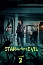 Stan Against Evil Season 2