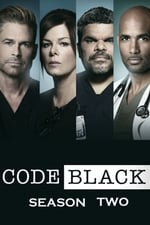 Code Black Season 2 solarmovie