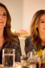 Divorce Season 1 Episode 9