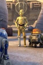 Star Wars Rebels Season 1 Episode 1