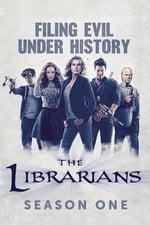 The Librarians Season 1 Putlocker
