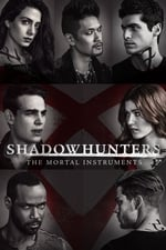 Shadowhunters Season 2 solarmovie