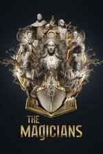 The Magicians S03E013