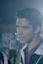 Teen Wolf S06E19