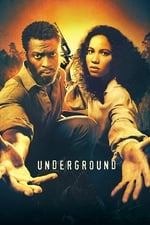Underground Season 2 movietube