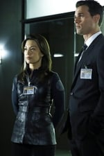 Marvel's Agents of S.H.I.E.L.D. Season 1 Episode 7