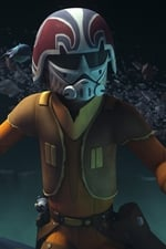Star Wars Rebels Season 2 Episode 13