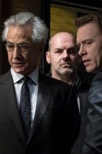 The Blacklist season 3 Episode 7