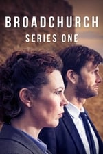 Broadchurch Season 1 solarmovie
