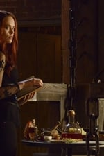 Sleepy Hollow Season 2 Episode 12