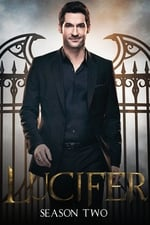 Lucifer Season 2 solarmovie
