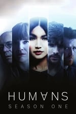 Humans Season 1 solarmovie